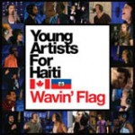 Young Artists For Haiti - Wavin Flag
