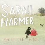 sarah harmer album art