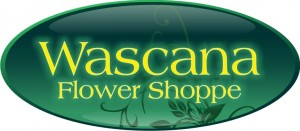 Wascana Flower Shoppe Logo