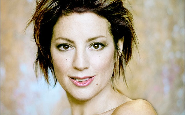 2015 artist of the year sarah mclachlan the juno awards