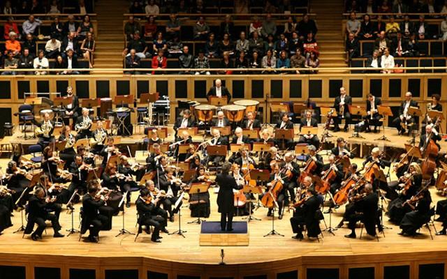 Orchestre Symphonique De La Radiodiffusion Nationale Belge Bruxelles - Franz André - Les Préludes