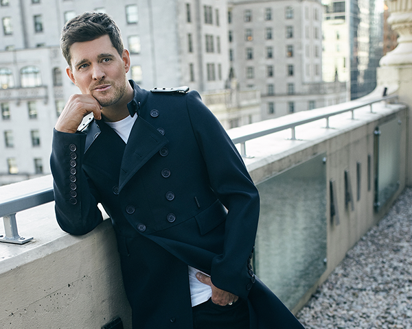 Michael Buble Christmas Special 2019.2019 Adult Contemporary Album Of The Year Michael Buble
