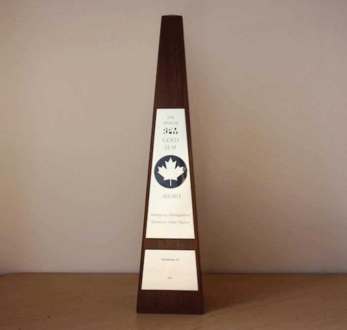 1970 JUNO Awards
