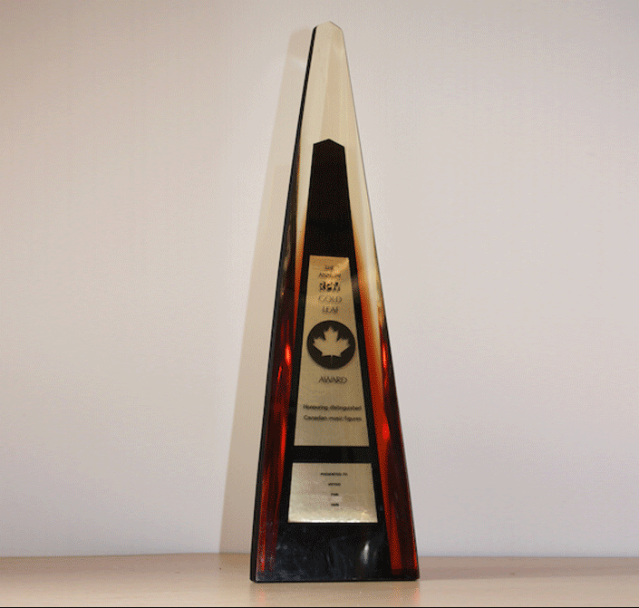 1976 JUNO Awards