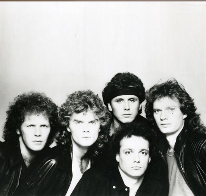 1982 JUNO Awards