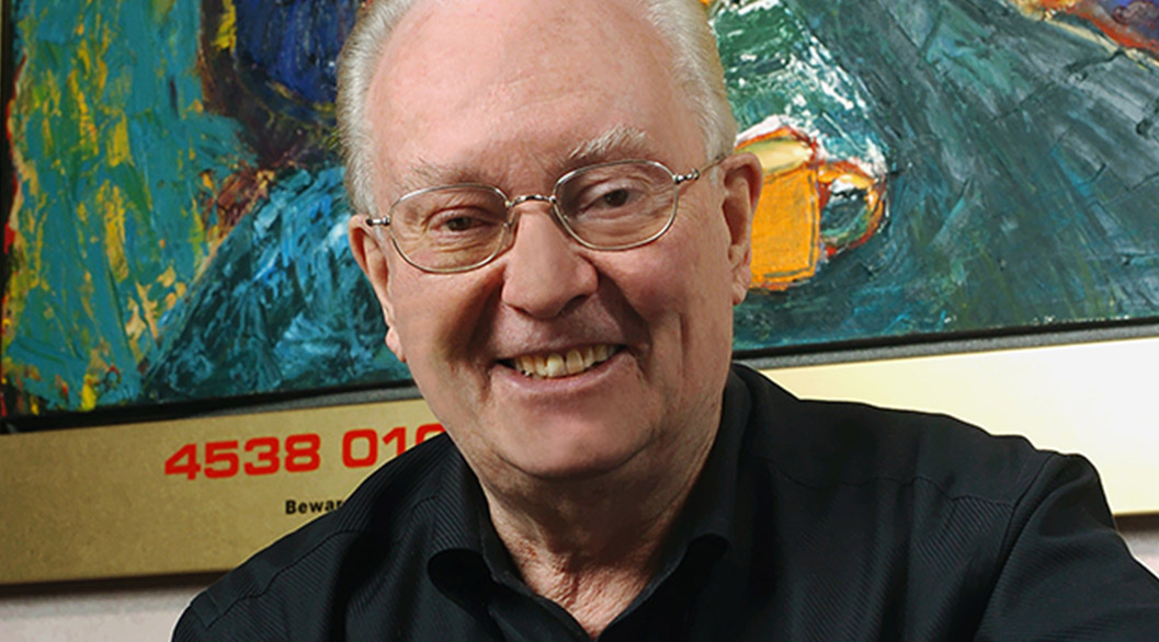 Allan Slaight