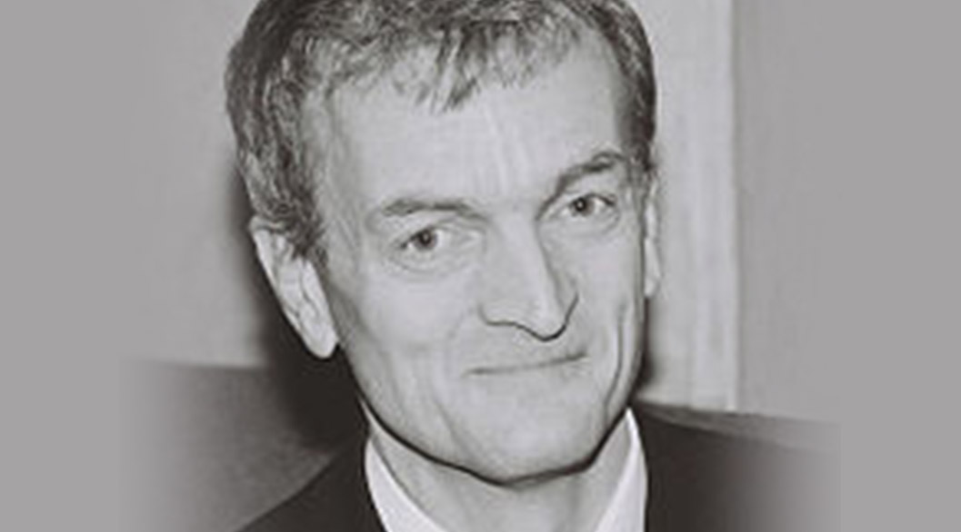Frank Davies